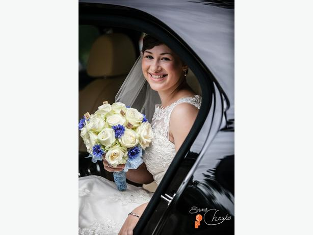 Weddings By Evans Photography in West Midlands & Staffordshire
