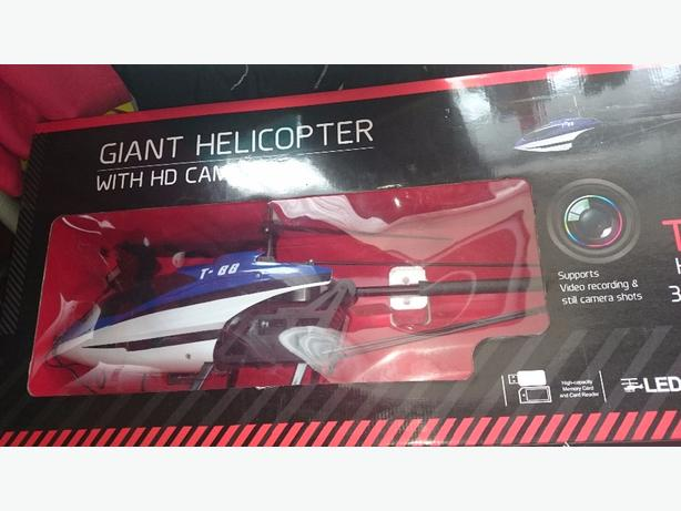 giant helicopter
