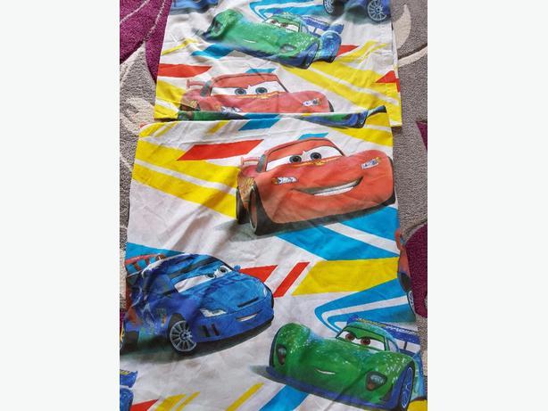 cars junior duvet cover