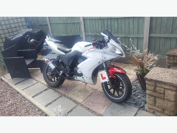 yamasaki ym50 50cc sportbike
