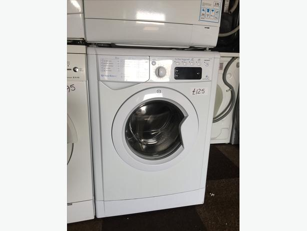 INDESIT WASHER 9KG WASHER VERY GOOD CONDITION 🌎🌎PLANET APPLIANCE