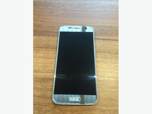 Samsung galaxy s7 32gb unlocked.!