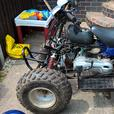 apache quad/spares or repairs