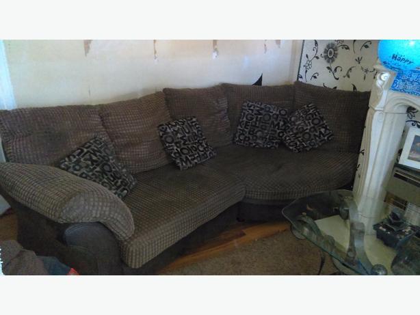 Dfs Snuggle Sofas 3 Piece Suite Settee Brierley Hill Dudley