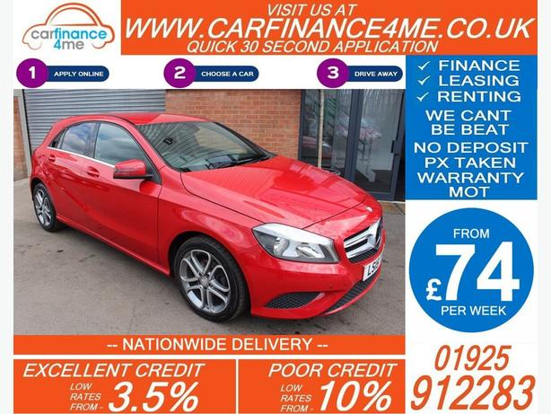 2015 MERCEDES A180 1.5 CDI BLUEEFFICIENCY SPORT AUTO 8K