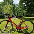 Specialized S Works Tarmac 54 cm