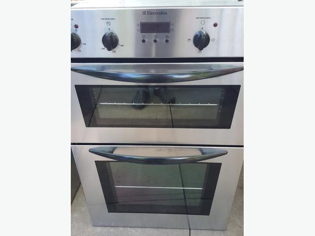 Electrolux Electric Double Oven, Good con, Fully working. NO OFFERS