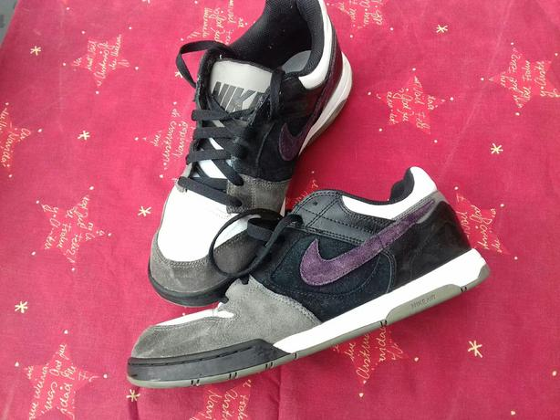 Nike Air Twilight (size 9.5 adults).
