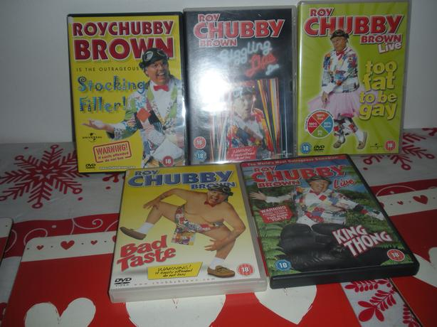 Removed chubby brown wolverhampton