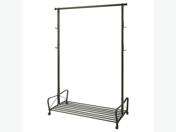 ikea clothes rail