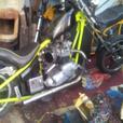 Triumph T140V