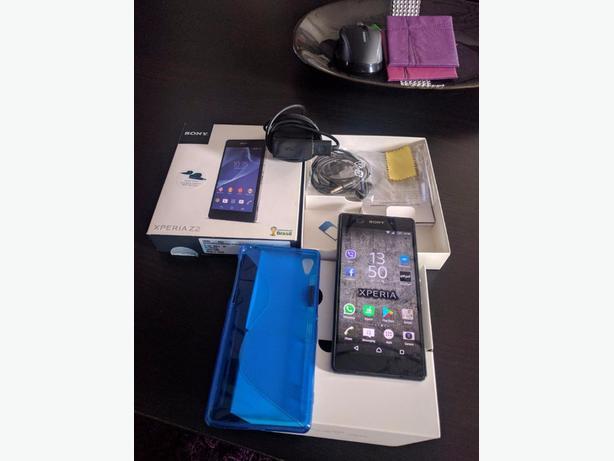 Sony Xperia Z2 mint 16gb