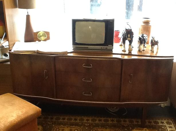 Vintage Sideboard, possibly 1950s
