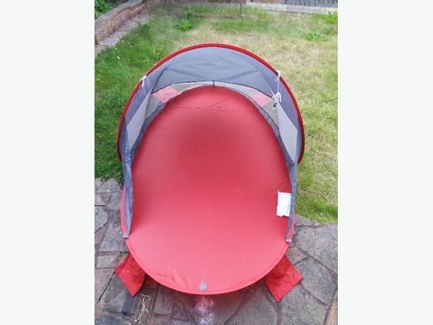 Crivit Pop up tent For 2 persons