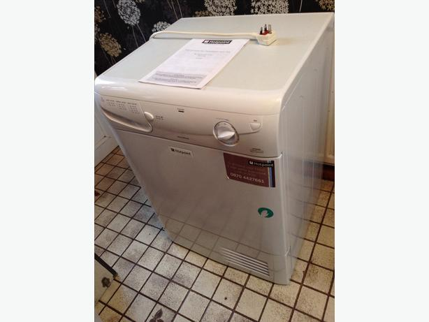 Condensor Dryer, Like New.