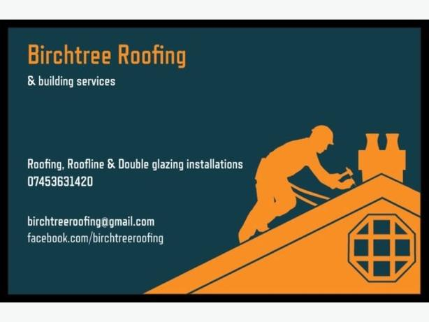Roofing & Building services