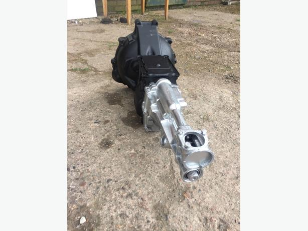 Ford Type 9 Gearbox Classic Ford Escort Sierra Brierley Hill