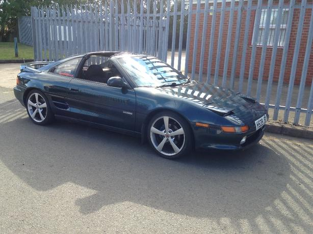 Log In Needed 1 500 Toyota Mr2 Jap Import T Bar