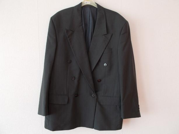 2 mens jackets.