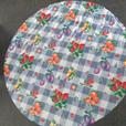 FREE: Plastic table cover