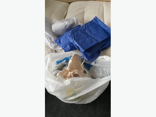 FREE: Tissue paper