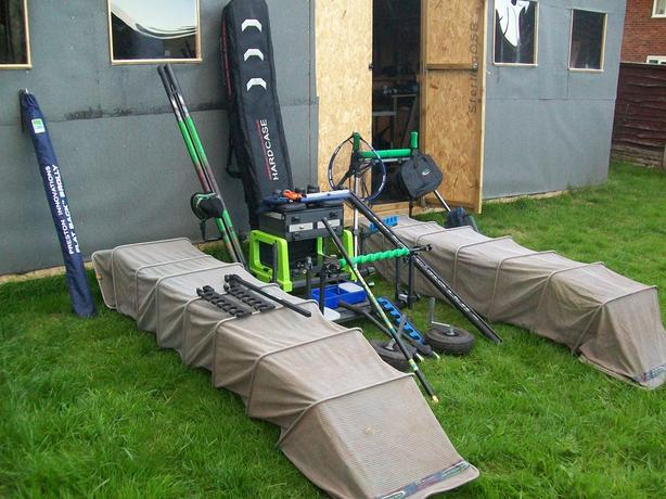 Log In needed £123,456 · FISHING TACKLE