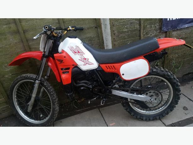 mtx 125cc