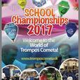 Schools games organiser