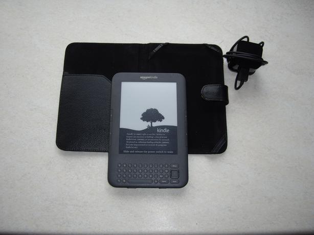 Amazon Kindle 3rd Generation Kingswinford, Wolverhampton