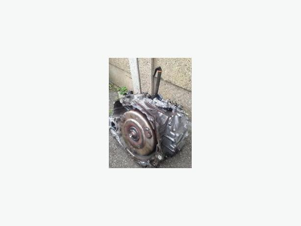 2004 1.8 astra automatic gearbox