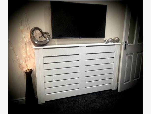 RADIATOR COVERS SOLID PINE MADE TO MEASURE NATIONAL DELIVERY
