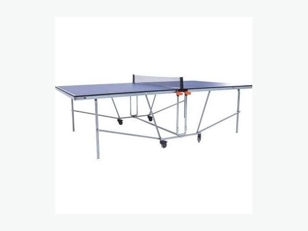 Artengo Table Tennis Table
