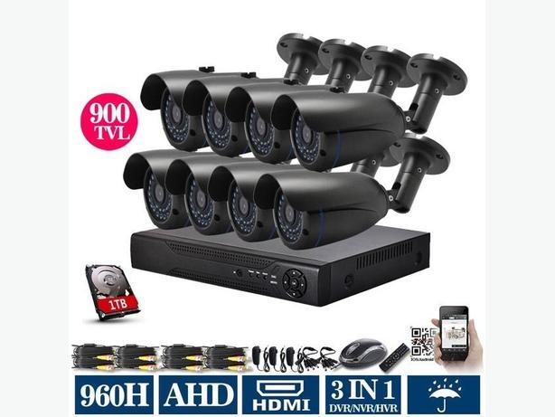HOME CCTV LOW COST