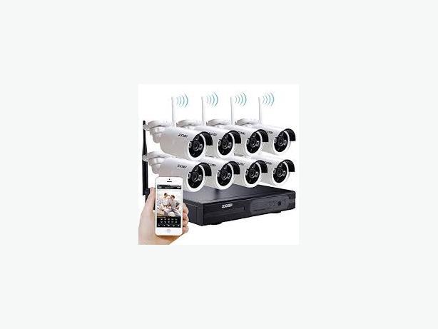 HD CCTV LOCAL INSTALLER