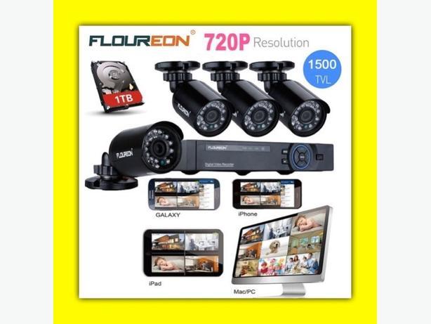 HD CCTV INSTALLER