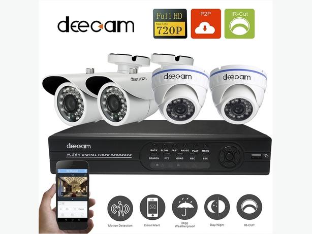 CCTV SYSTEM HOME OR BUSINESS