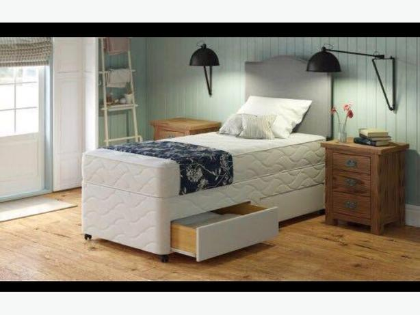 Single Platinum Bed