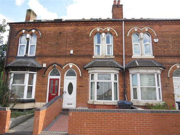 5 Bedroom House for Sale in Winson Green