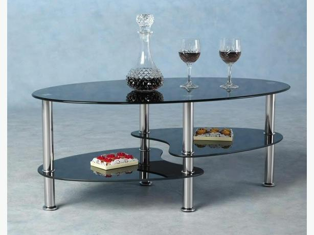 CARA luxury design coffee table -FREE DELIVERY