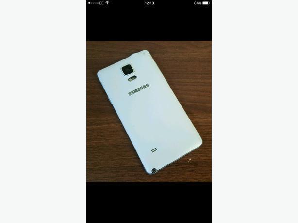 Samsung 4 note
