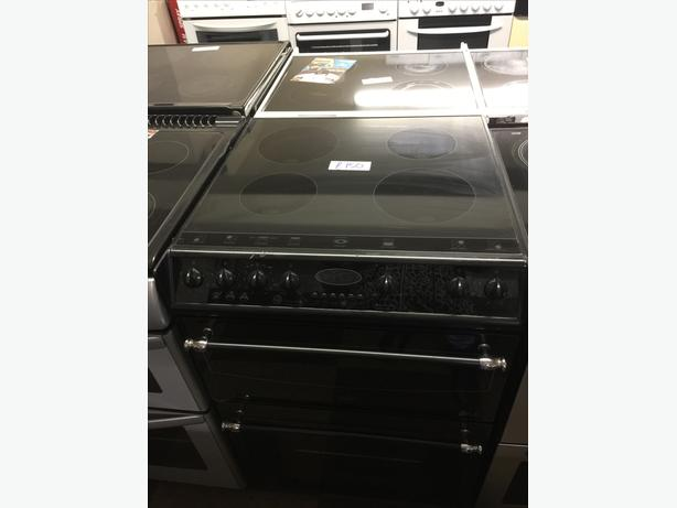 BELLING DOUBLE OVEN  VERY GOOD CONDITION 🌠🌠PLANET APPLIANCE🌠🌠