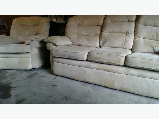 3-1 seater sofa