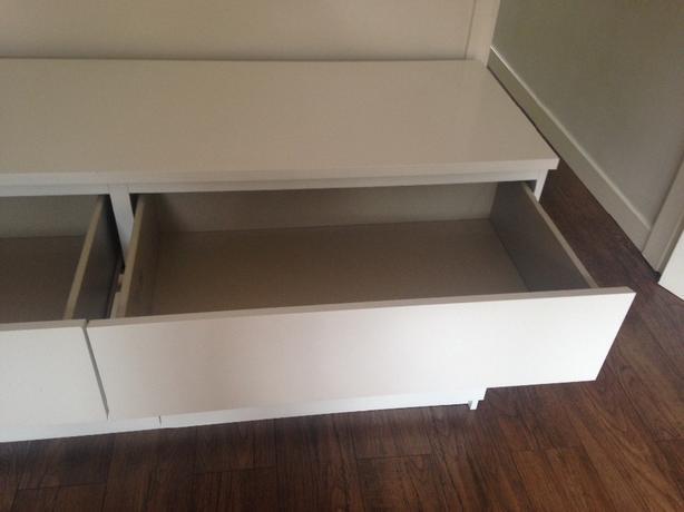 6 drawer unit