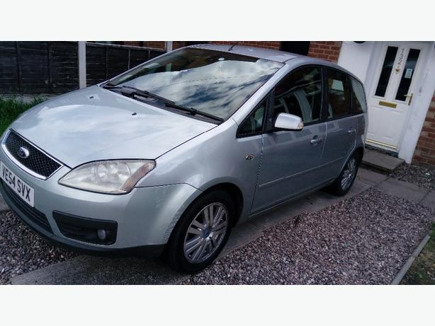 2005 ford C max