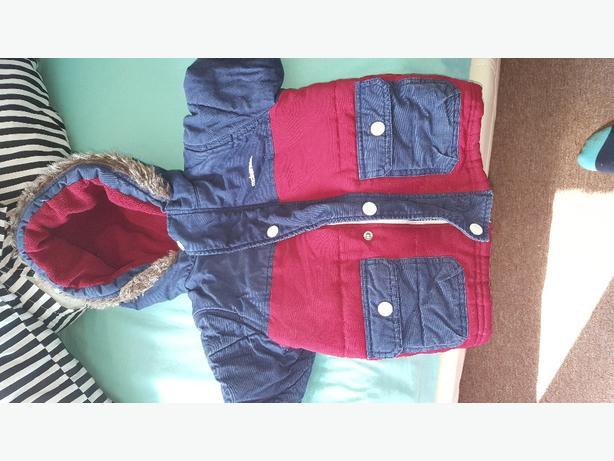 McKenzie coat