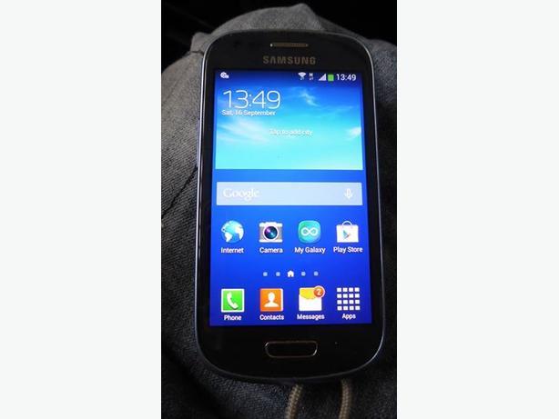 Samsung Galaxy S3 Mini (GT-I8200N) - Sim Free