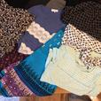Women's size 12 clothing bundle