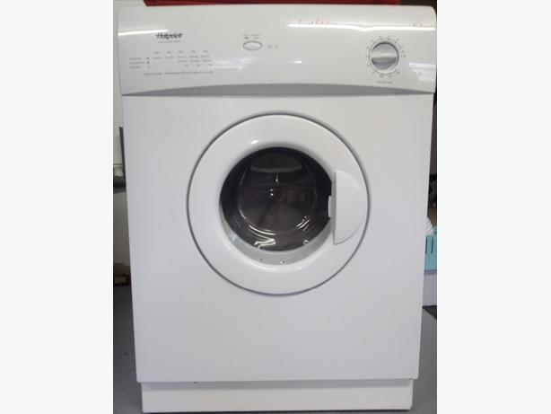 Hotpoint TL52 vented tumble dryer for sale.