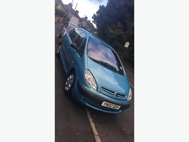 citreon Picasso xsara 1.6