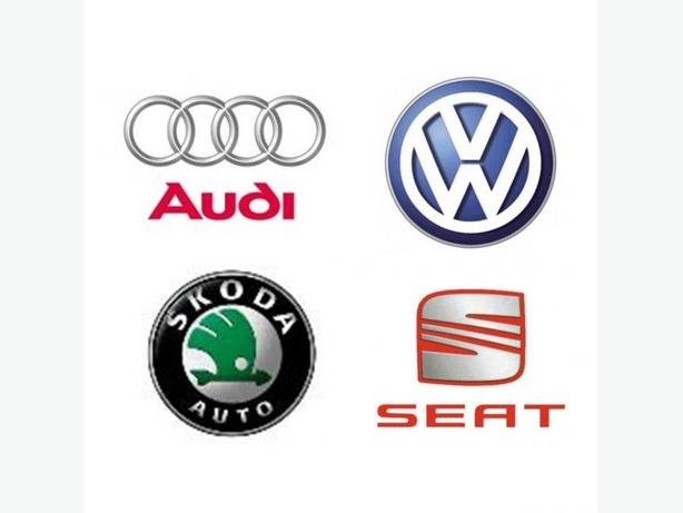 Audi vw seat skoda diagnostics